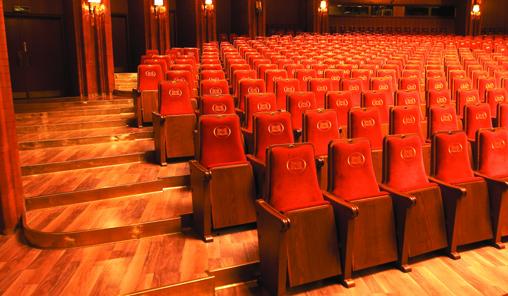 Оперный театр Вильнюса