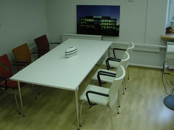 Офис компании Бетула Стиль