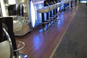 Аэропорт Шереметьево-2, кафе Луис