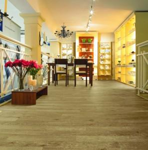 """Магазин """"Villeroy & Boch"""" Стокгольм, Швеция 2005г"""