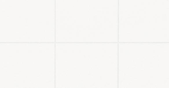Белые Матовые 20x30 см