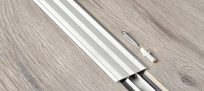 Т-образный стык-узел (алюминиевый)